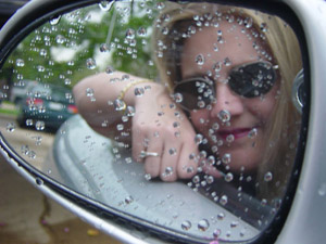From The Hip - Rainy Mirror